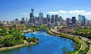 Charlotte, NC to Philadelphia, PA