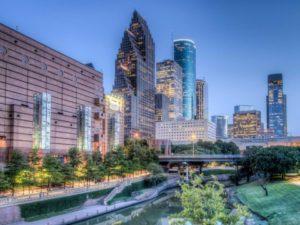 Charlotte, NC to Houston, TX