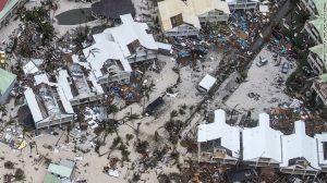 Hurricane Irma in Florida. Recent Updates
