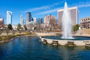 Why Charlotte rated among the best places to live in the U.S.
