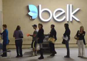 Belk is Going to Close its Store Near Charlotte & Door to door Car Transport   Auto Shipping   Charlotte Car Transport Pezcame.Com