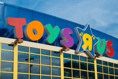Toys r us Closure
