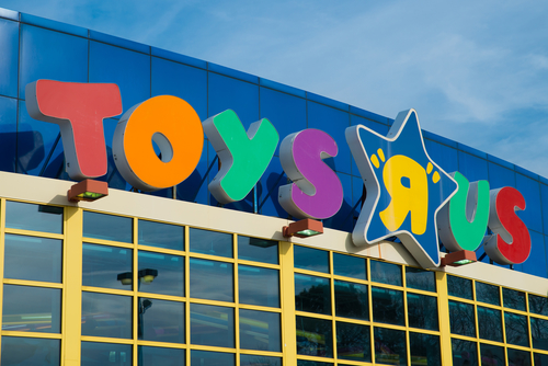 """Toys """"R"""" Us About to Close All its US Stores Next Week"""