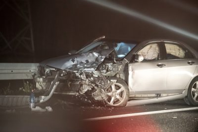 north carolina escape crash