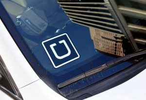 Suspect Arrested for Sexual Assualt Against a Female Uber Driver