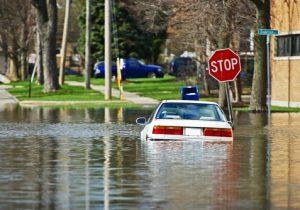 Charlotte flood