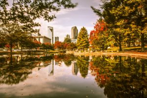 How Does the Perfect Fall Bucket List Look Like in Charlotte?