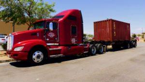 Bloodbath Trucking: 88,300 Jobs Cut