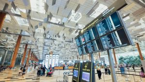 Airport Prepares for Busy Thanksgiving Holiday Despite CDC Warnings