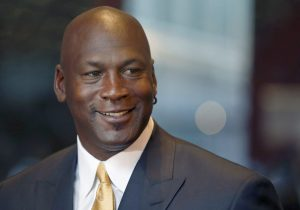 Michael Jordan donates $10 million to Novant for two  medical clinics