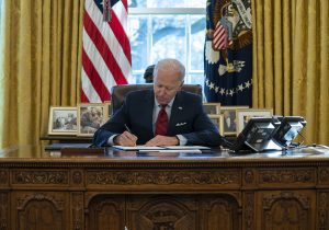 President Joe Biden Wants  $37 Billion to Boost Chip Output