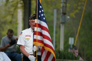 No Veteran Left Behind Act Unanimously Passes House