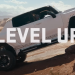 """Hummer Puts The """"EV"""" in """"Leveling Up!"""" GMC Debuts New Footage"""