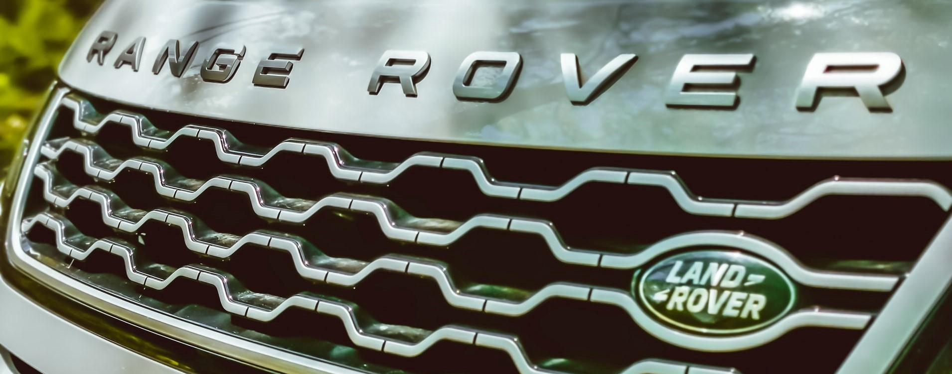 Range Rover 2022 Sport SVR Ultimate Edition Gets SV Treatment